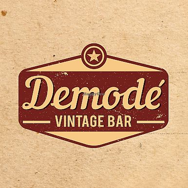 "Photo of Demode Bar  by <a href=""/members/profile/aouvina"">aouvina</a> <br/>Logo <br/> August 16, 2017  - <a href='/contact/abuse/image/98766/293308'>Report</a>"