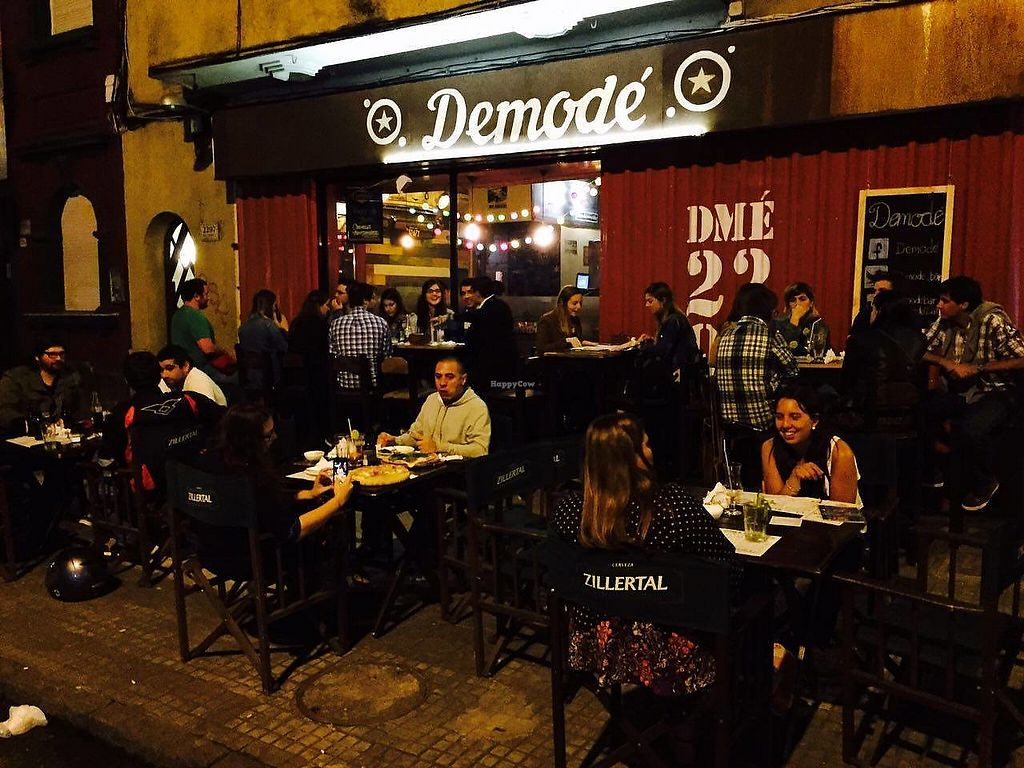 "Photo of Demode Bar  by <a href=""/members/profile/aouvina"">aouvina</a> <br/>Dinner and drinks <br/> August 16, 2017  - <a href='/contact/abuse/image/98766/293309'>Report</a>"