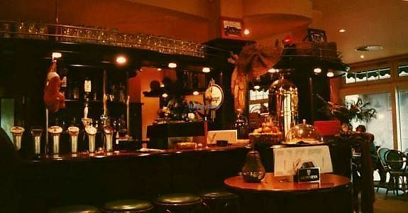 """Photo of WunderBar  by <a href=""""/members/profile/hhvegan"""">hhvegan</a> <br/>The bar, well selected <br/> August 22, 2017  - <a href='/contact/abuse/image/98847/295428'>Report</a>"""