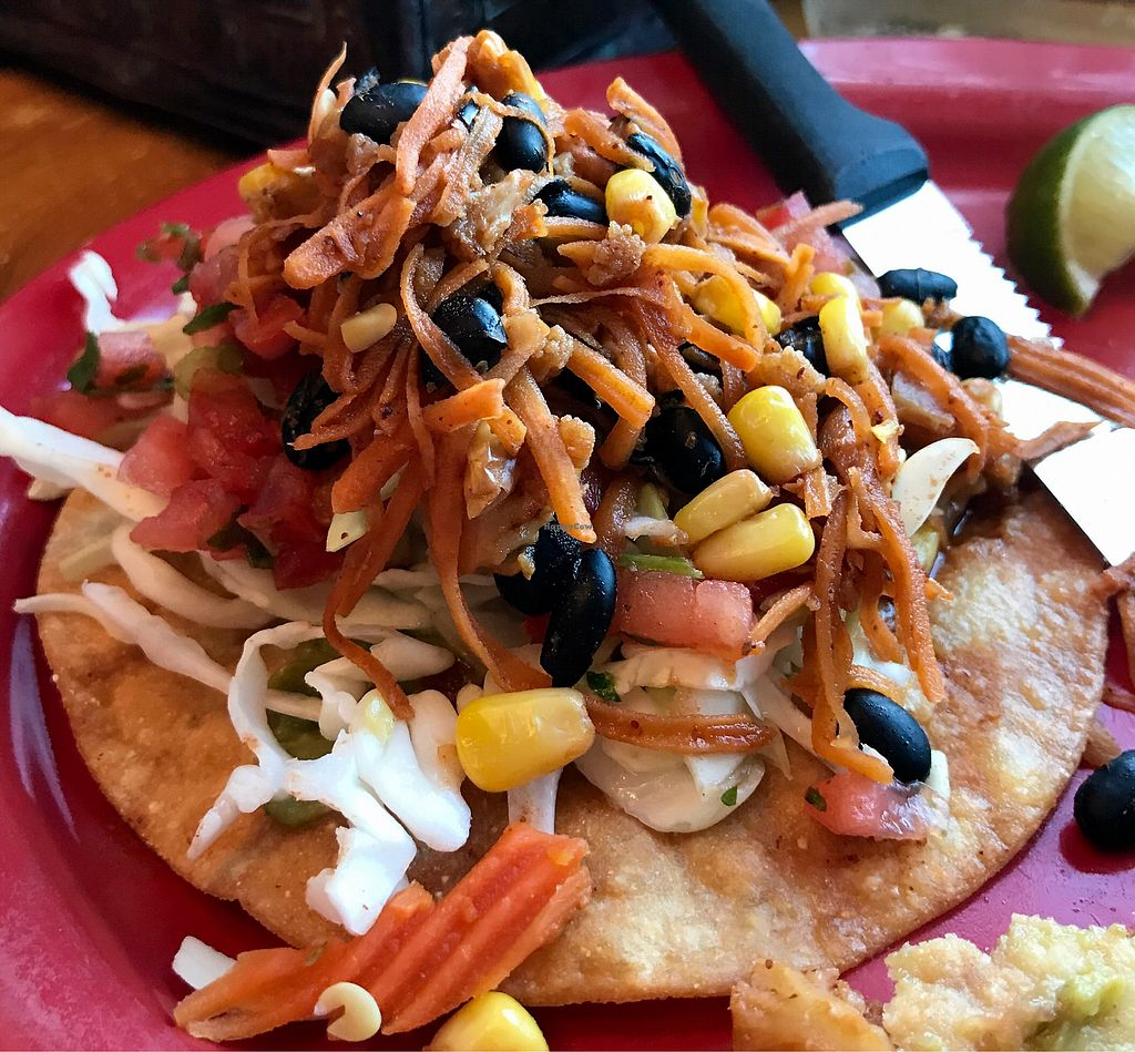 "Photo of Grasse's Grill  by <a href=""/members/profile/brooke____bear"">brooke____bear</a> <br/>Hippie Tostadas <br/> August 19, 2017  - <a href='/contact/abuse/image/98888/294439'>Report</a>"