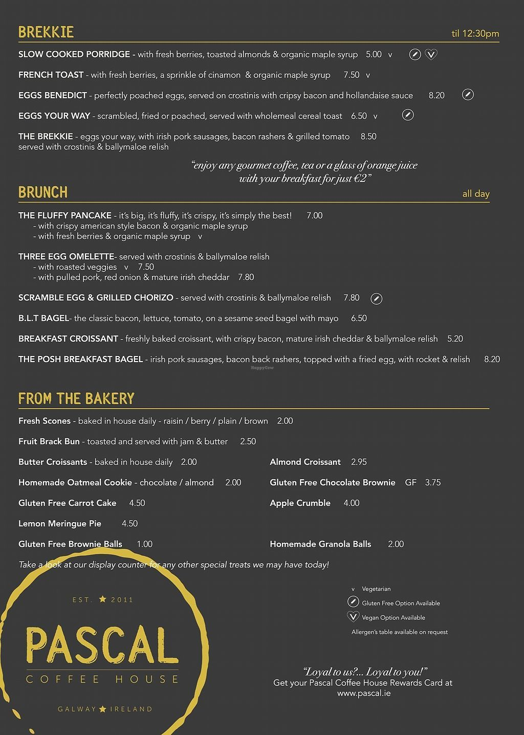"""Photo of Pascal Coffee House - Edward Square  by <a href=""""/members/profile/AvrilTkd"""">AvrilTkd</a> <br/>Menu  <br/> August 18, 2017  - <a href='/contact/abuse/image/98900/294086'>Report</a>"""