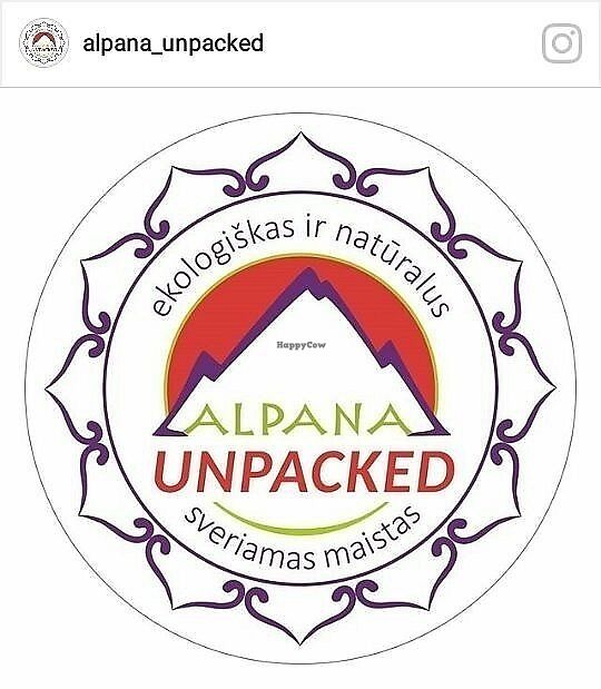 """Photo of Alpana Unpacked  by <a href=""""/members/profile/greentara9"""">greentara9</a> <br/>Logo <br/> August 18, 2017  - <a href='/contact/abuse/image/98933/294060'>Report</a>"""