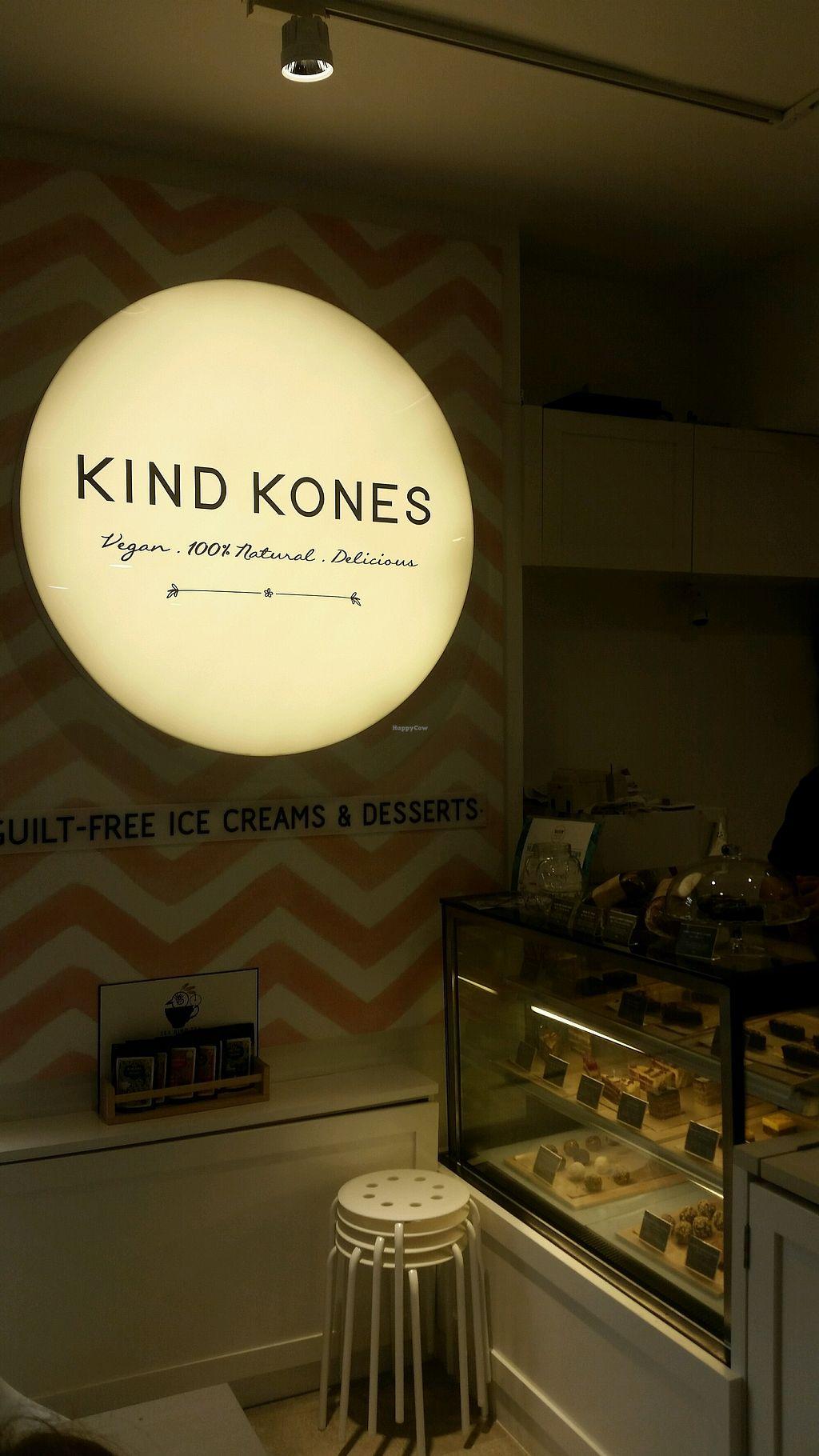 "Photo of Kind Kones - Mont Kiara  by <a href=""/members/profile/tobiasmagicmagic"">tobiasmagicmagic</a> <br/>got cake too <br/> September 20, 2017  - <a href='/contact/abuse/image/98940/306365'>Report</a>"