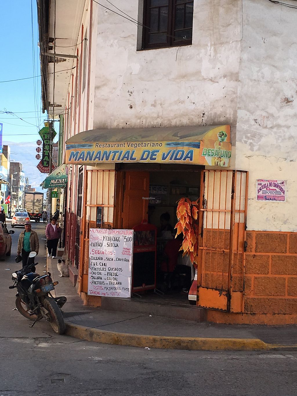"""Photo of Manantial de Vida  by <a href=""""/members/profile/lamoni"""">lamoni</a> <br/>Manantial de Vida <br/> August 20, 2017  - <a href='/contact/abuse/image/98994/294619'>Report</a>"""