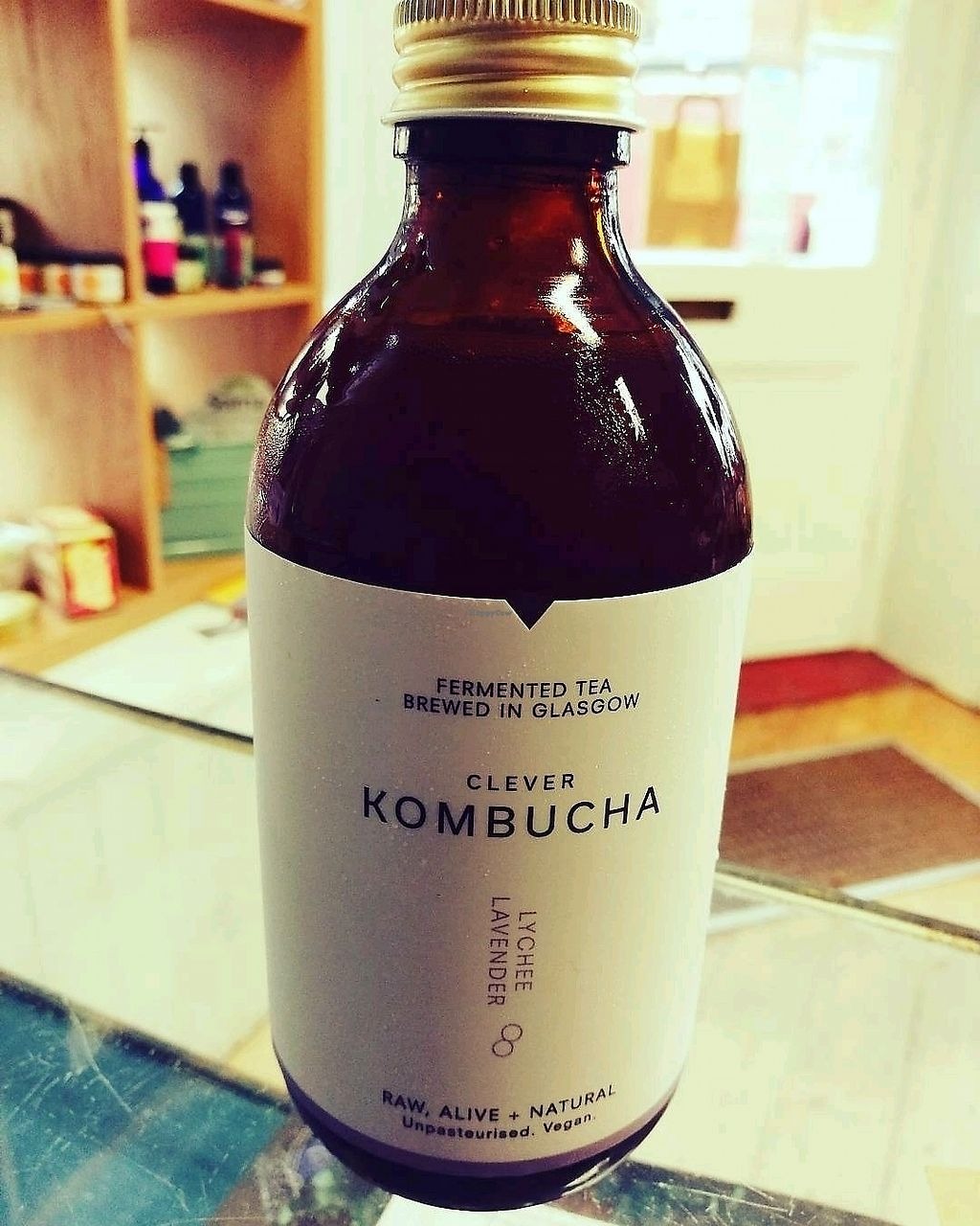 """Photo of Peebles Superstore  by <a href=""""/members/profile/craigmc"""">craigmc</a> <br/>kombucha <br/> November 13, 2017  - <a href='/contact/abuse/image/98997/325292'>Report</a>"""