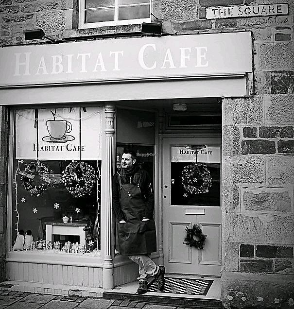 """Photo of Habitat Cafe  by <a href=""""/members/profile/craigmc"""">craigmc</a> <br/>boom <br/> March 28, 2018  - <a href='/contact/abuse/image/99006/377528'>Report</a>"""