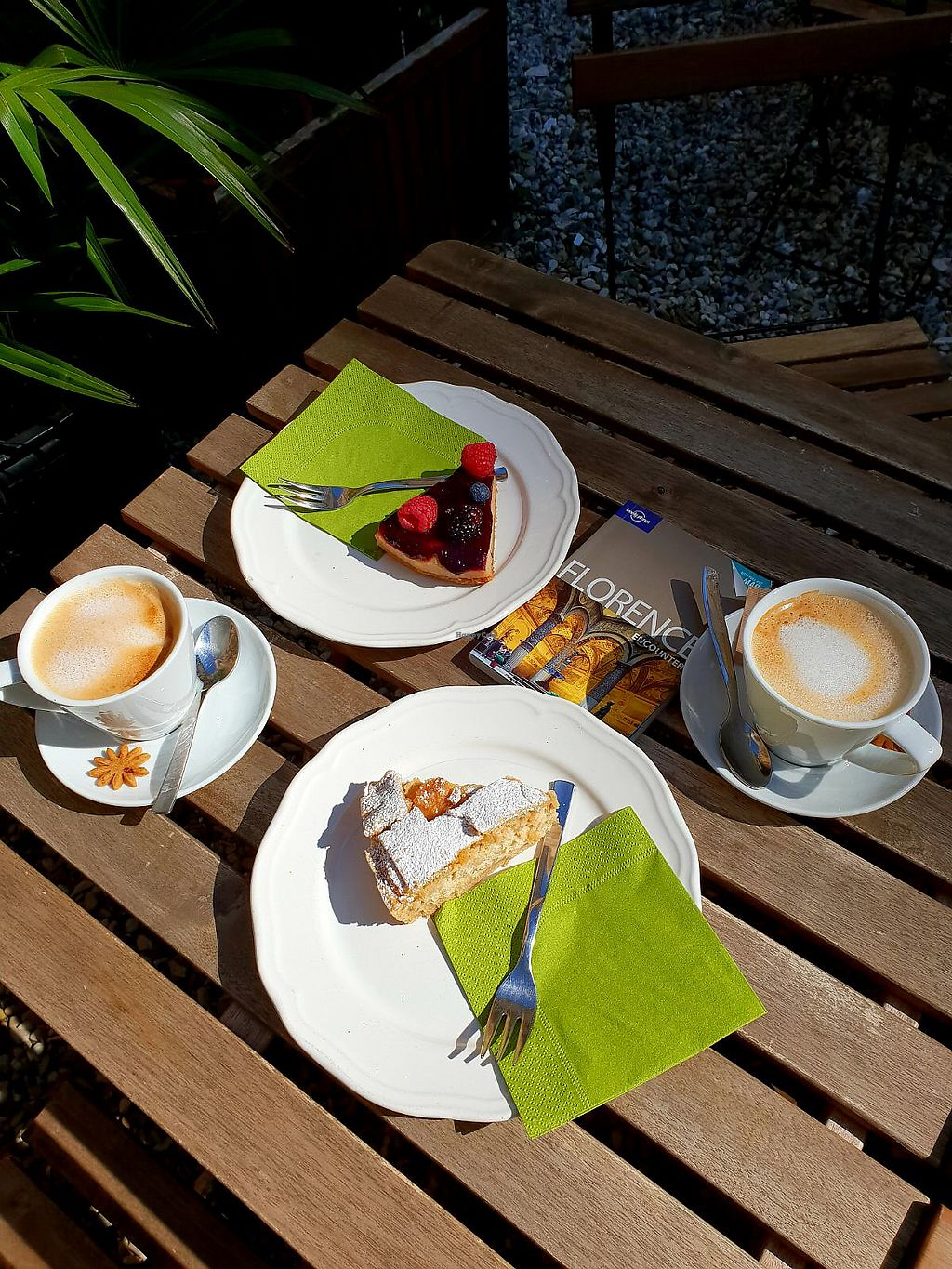 """Photo of PappaGioia  by <a href=""""/members/profile/suzyseraphina"""">suzyseraphina</a> <br/>Vegan breakfast delights <br/> March 25, 2018  - <a href='/contact/abuse/image/99034/375749'>Report</a>"""