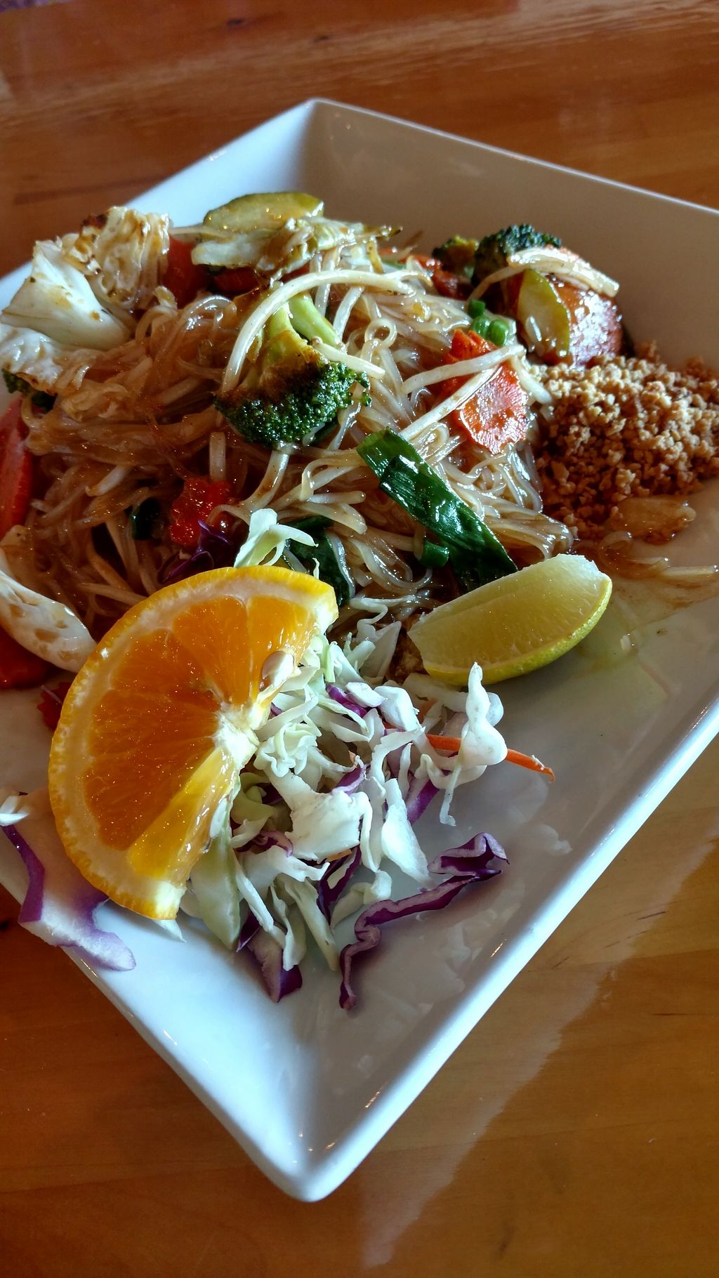 "Photo of Chon Thai Food  by <a href=""/members/profile/radtechg9"">radtechg9</a> <br/>Amazing pad thai <br/> September 30, 2017  - <a href='/contact/abuse/image/99048/310237'>Report</a>"
