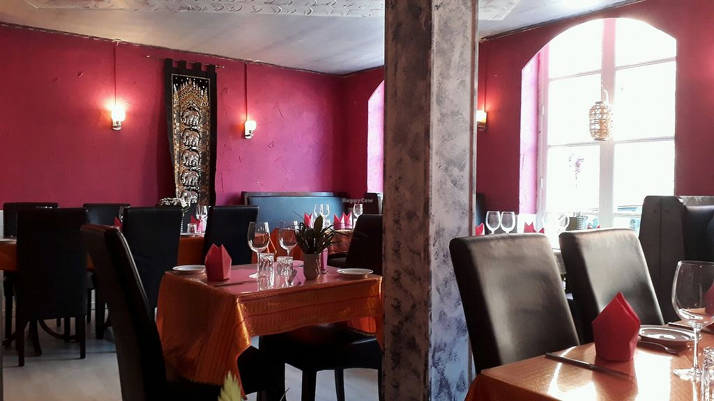 """Photo of Restaurant Ronni  by <a href=""""/members/profile/mikmor"""">mikmor</a> <br/>You  can see the church <br/> May 23, 2018  - <a href='/contact/abuse/image/99129/403913'>Report</a>"""