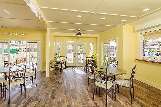 """Photo of OurPlace  by <a href=""""/members/profile/calculicious"""">calculicious</a> <br/>Interior dining <br/> September 4, 2017  - <a href='/contact/abuse/image/99134/300806'>Report</a>"""