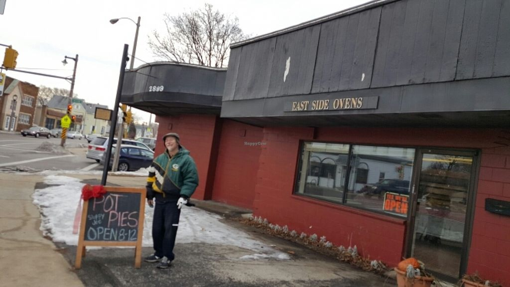 "Photo of East Side Ovens Bakery  by <a href=""/members/profile/Krnmdk"">Krnmdk</a> <br/>Love this place! <br/> February 2, 2016  - <a href='/contact/abuse/image/9914/134748'>Report</a>"