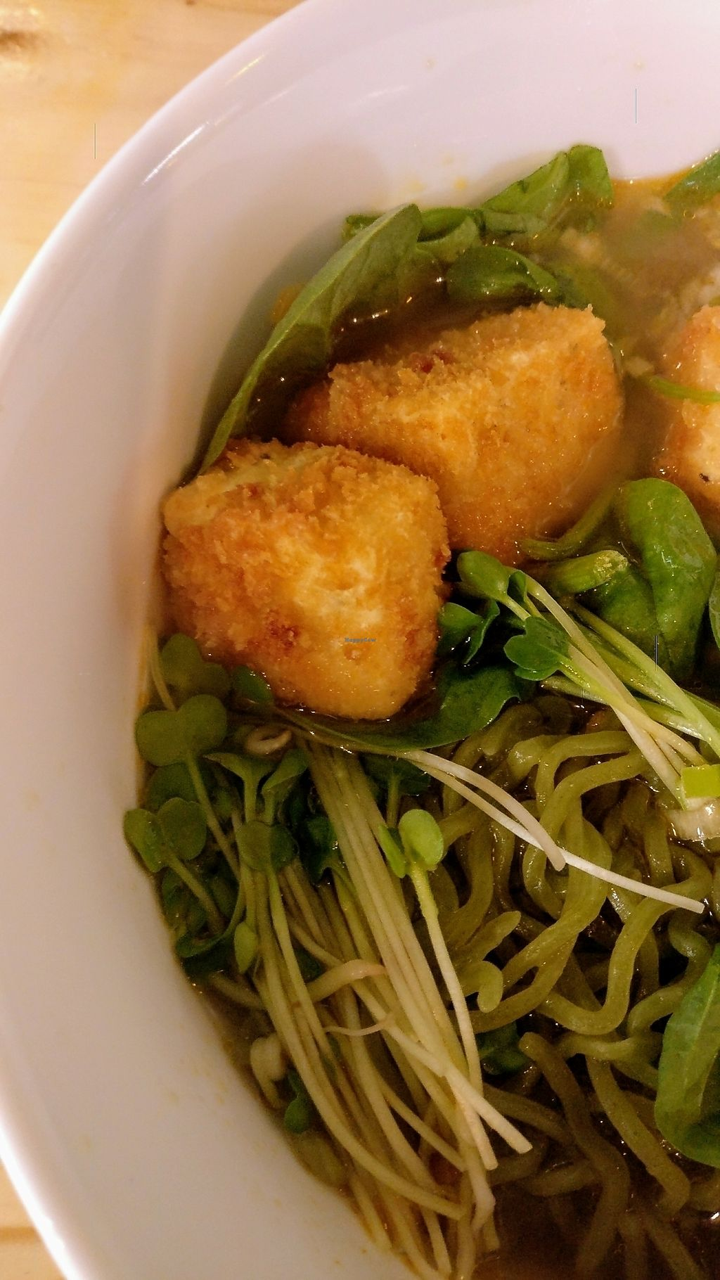 """Photo of Ramen Haus  by <a href=""""/members/profile/Nogd"""">Nogd</a> <br/>Panko Tofu <br/> August 21, 2017  - <a href='/contact/abuse/image/99156/295285'>Report</a>"""
