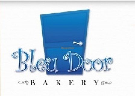"Photo of Bleu Door Bakery  by <a href=""/members/profile/notameat"">notameat</a> <br/>Logo <br/> August 23, 2017  - <a href='/contact/abuse/image/99173/296137'>Report</a>"