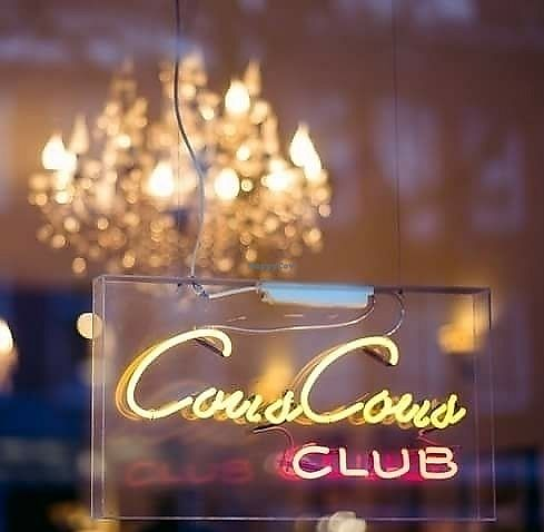 "Photo of CousCous Club  by <a href=""/members/profile/community5"">community5</a> <br/>CousCous Club <br/> August 25, 2017  - <a href='/contact/abuse/image/99188/297231'>Report</a>"