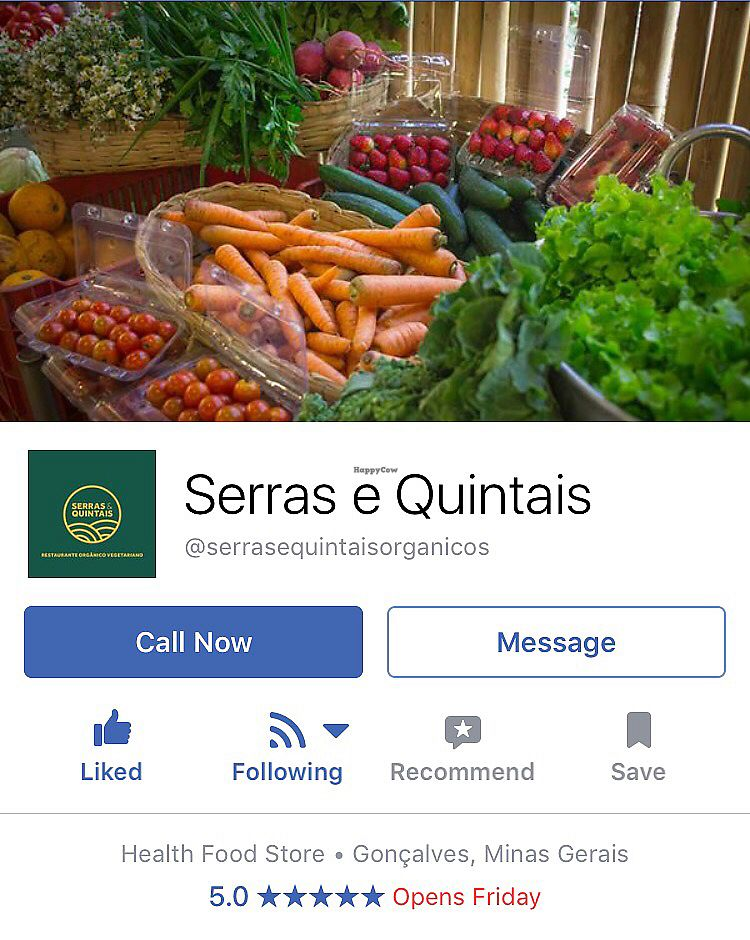 """Photo of Serras e Quintais  by <a href=""""/members/profile/camilasecches"""">camilasecches</a> <br/>Facebook account  <br/> August 22, 2017  - <a href='/contact/abuse/image/99256/295612'>Report</a>"""