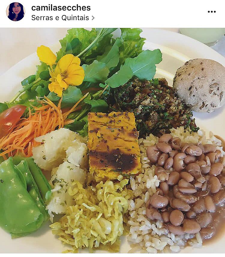 """Photo of Serras e Quintais  by <a href=""""/members/profile/camilasecches"""">camilasecches</a> <br/>Lunch (august, 2016) <br/> August 27, 2017  - <a href='/contact/abuse/image/99256/297786'>Report</a>"""