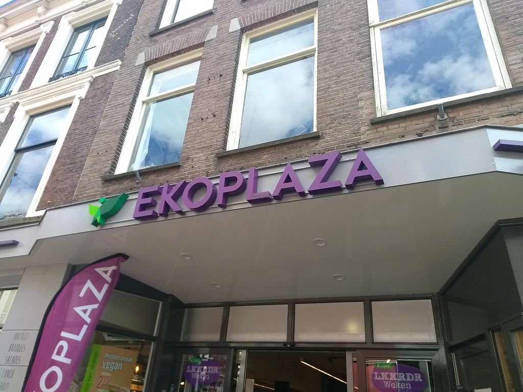 """Photo of Ekoplaza - Zadelstraat   by <a href=""""/members/profile/thenaturalfusions"""">thenaturalfusions</a> <br/>ekoplaza utrecht <br/> August 24, 2017  - <a href='/contact/abuse/image/99309/296689'>Report</a>"""