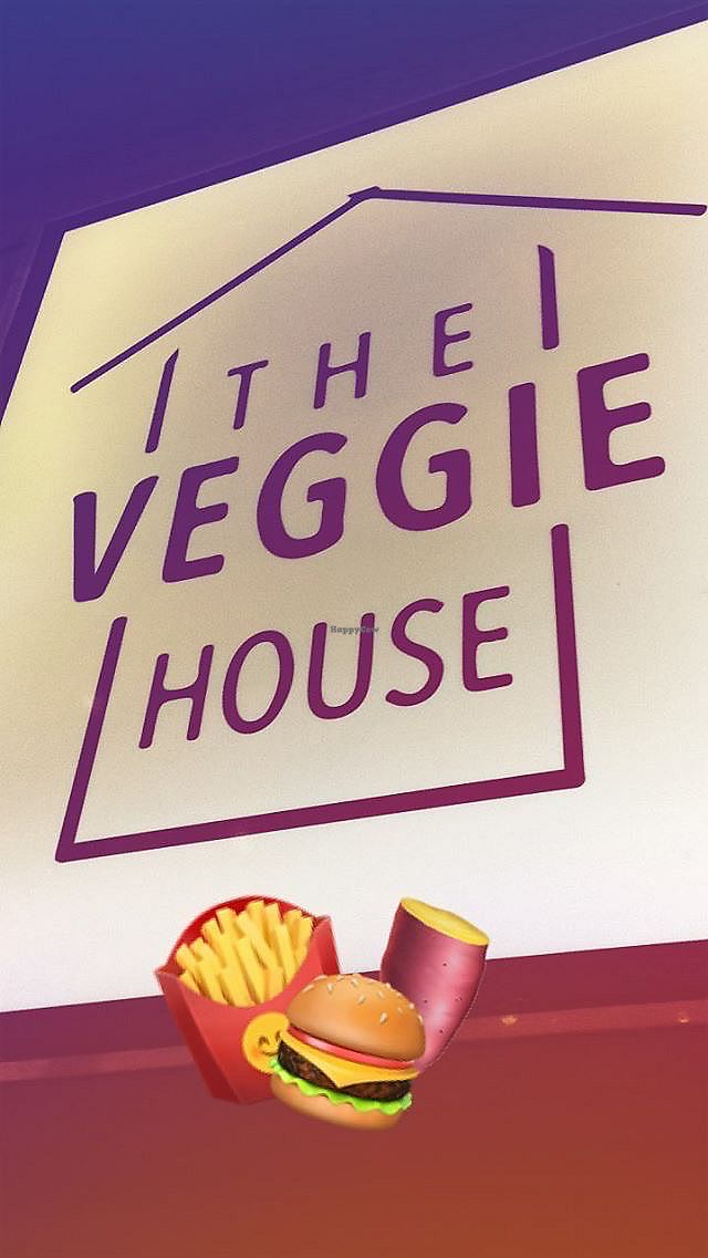 "Photo of The Veggie House  by <a href=""/members/profile/Senyansen"">Senyansen</a> <br/>Delicious <br/> January 12, 2018  - <a href='/contact/abuse/image/99362/345791'>Report</a>"