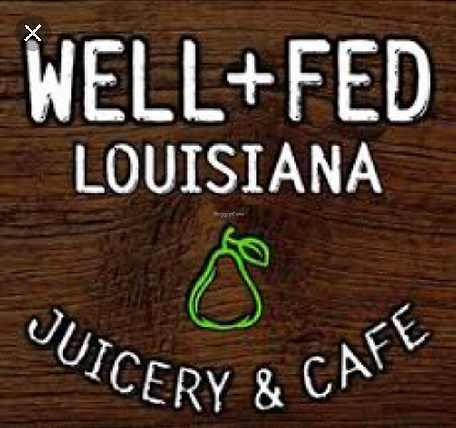 """Photo of Well Fed Louisiana  by <a href=""""/members/profile/daelene"""">daelene</a> <br/>Well + Fed ? <br/> January 26, 2018  - <a href='/contact/abuse/image/99406/351130'>Report</a>"""