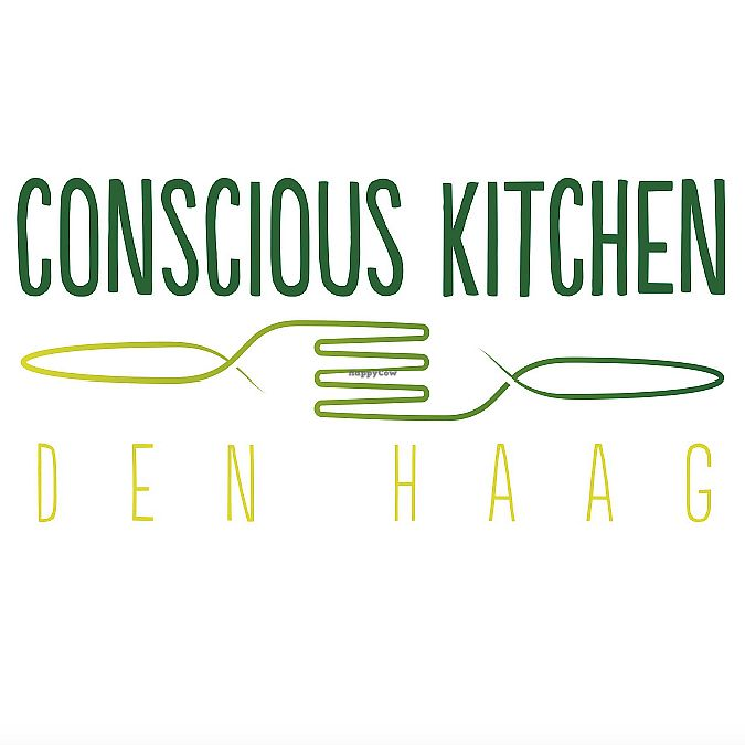 "Photo of Conscious Kitchen  by <a href=""/members/profile/Minke"">Minke</a> <br/>Logo <br/> January 29, 2018  - <a href='/contact/abuse/image/99435/352488'>Report</a>"