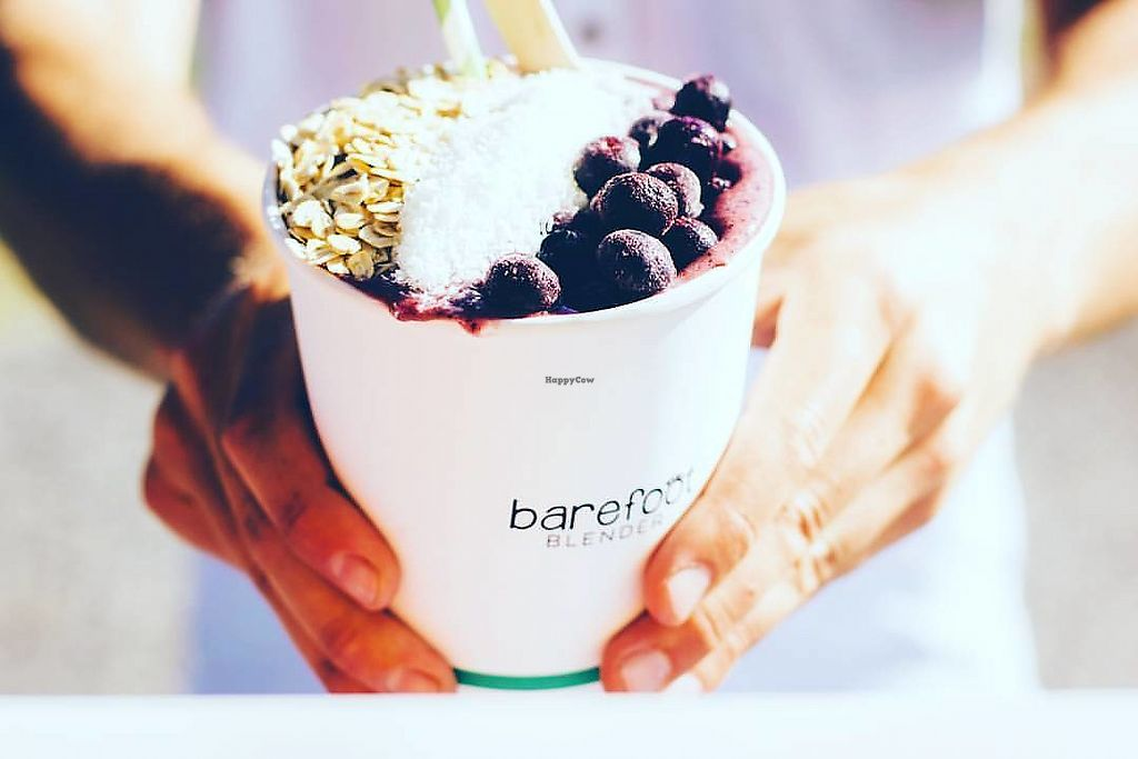 """Photo of Barefoot Blender  by <a href=""""/members/profile/jdemar11"""">jdemar11</a> <br/>Acai Bucket <br/> August 25, 2017  - <a href='/contact/abuse/image/99466/296914'>Report</a>"""