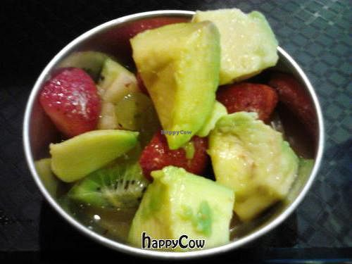 """Photo of Bosque Bambu  by <a href=""""/members/profile/ImmerWeiter"""">ImmerWeiter</a> <br/>Fruits for dessert <br/> February 20, 2013  - <a href='/contact/abuse/image/9946/44405'>Report</a>"""