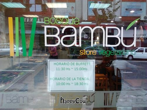 """Photo of Bosque Bambu  by <a href=""""/members/profile/ImmerWeiter"""">ImmerWeiter</a> <br/>opening hours <br/> February 20, 2013  - <a href='/contact/abuse/image/9946/44407'>Report</a>"""