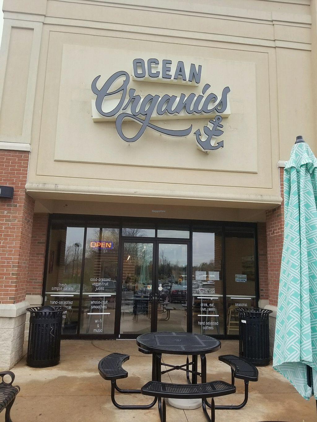 "Photo of Ocean Organics  by <a href=""/members/profile/sapientia"">sapientia</a> <br/>front <br/> December 22, 2017  - <a href='/contact/abuse/image/99514/338090'>Report</a>"