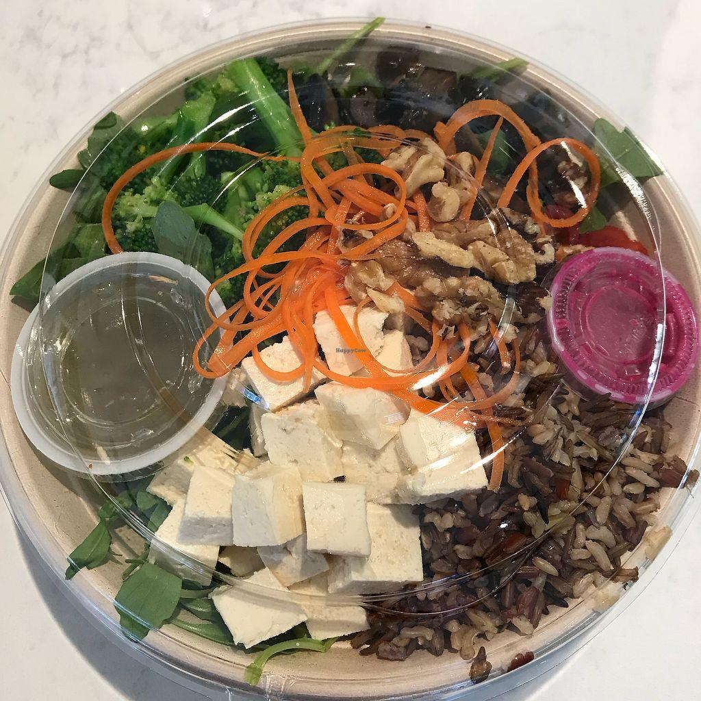 "Photo of Mama Matcha Green Bar  by <a href=""/members/profile/Sarah%20P"">Sarah P</a> <br/>Rice mushroom bowl <br/> October 22, 2017  - <a href='/contact/abuse/image/99532/317465'>Report</a>"