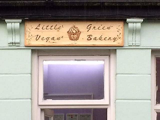 "Photo of Little Green Vegan Bakery  by <a href=""/members/profile/Greenvb"">Greenvb</a> <br/>Shop front  <br/> August 25, 2017  - <a href='/contact/abuse/image/99551/297198'>Report</a>"