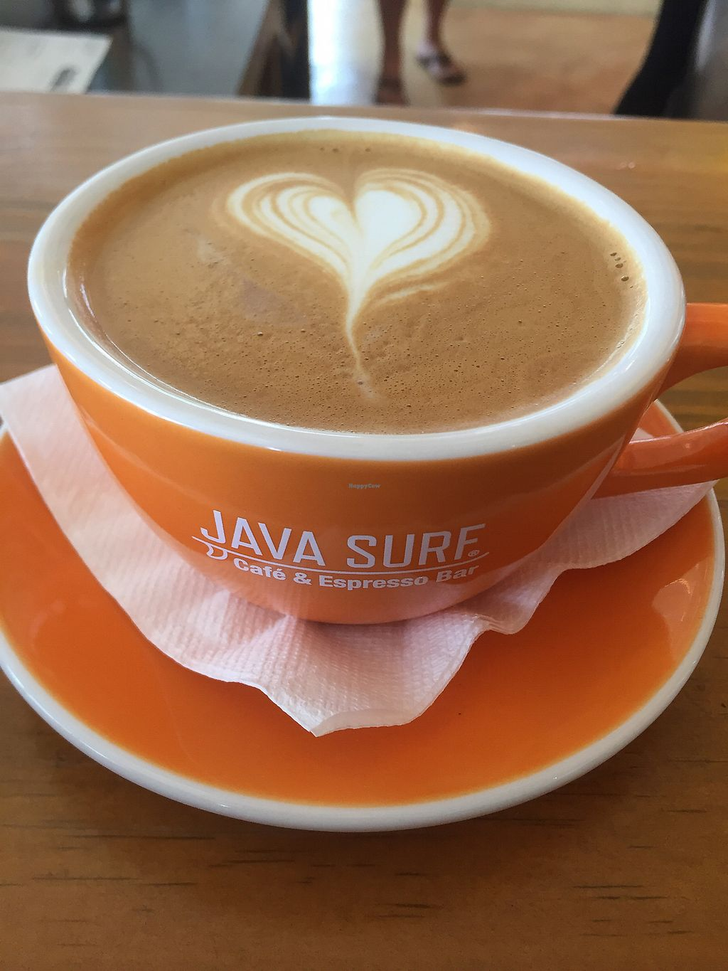 """Photo of Java Surf Cafe & Espresso Bar  by <a href=""""/members/profile/Shawna_01"""">Shawna_01</a> <br/>Caffeinated  <br/> September 2, 2017  - <a href='/contact/abuse/image/99560/300035'>Report</a>"""