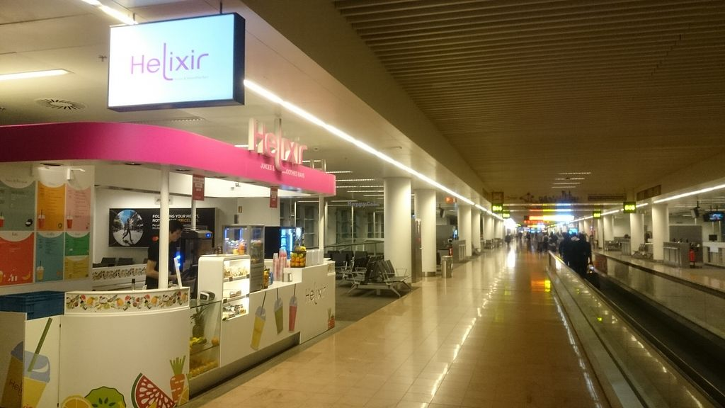 "Photo of Helixir - Airport  by <a href=""/members/profile/chb-pbfp"">chb-pbfp</a> <br/>Terminal B <br/> April 8, 2018  - <a href='/contact/abuse/image/99570/382188'>Report</a>"