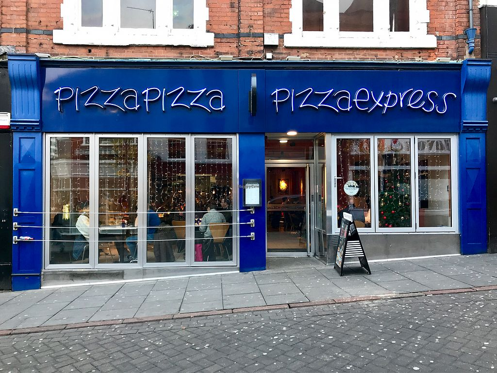 "Photo of Pizza Express - Goosegate  by <a href=""/members/profile/Chris_D"">Chris_D</a> <br/>Pizza Express Goosegate <br/> December 2, 2017  - <a href='/contact/abuse/image/99621/331529'>Report</a>"