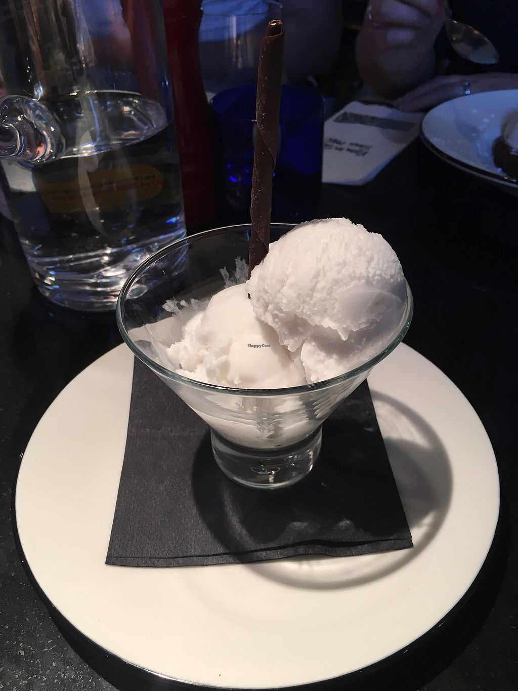 "Photo of Pizza Express - Golden Cross  by <a href=""/members/profile/HeatherGrace"">HeatherGrace</a> <br/>Coconut sorbet dessert <br/> November 1, 2017  - <a href='/contact/abuse/image/99623/320818'>Report</a>"