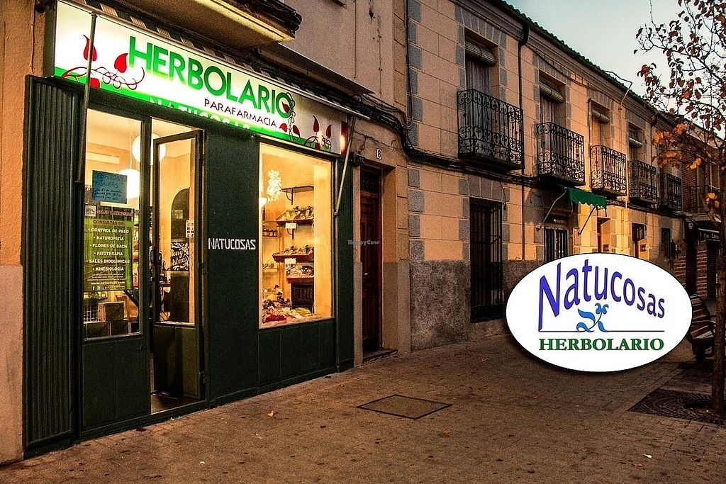 """Photo of Herbolario Natucosas  by <a href=""""/members/profile/natucosas"""">natucosas</a> <br/>Herbolario Natucosas <br/> August 28, 2017  - <a href='/contact/abuse/image/99638/298182'>Report</a>"""