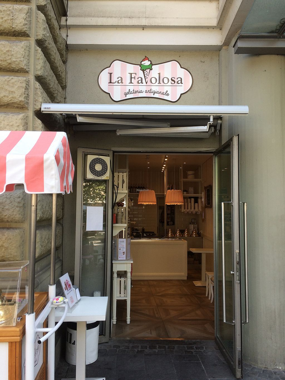 "Photo of Gelateria La Favolosa AG  by <a href=""/members/profile/veg%C3%A9line"">vegéline</a> <br/>la Favolosa <br/> August 26, 2017  - <a href='/contact/abuse/image/99645/297611'>Report</a>"
