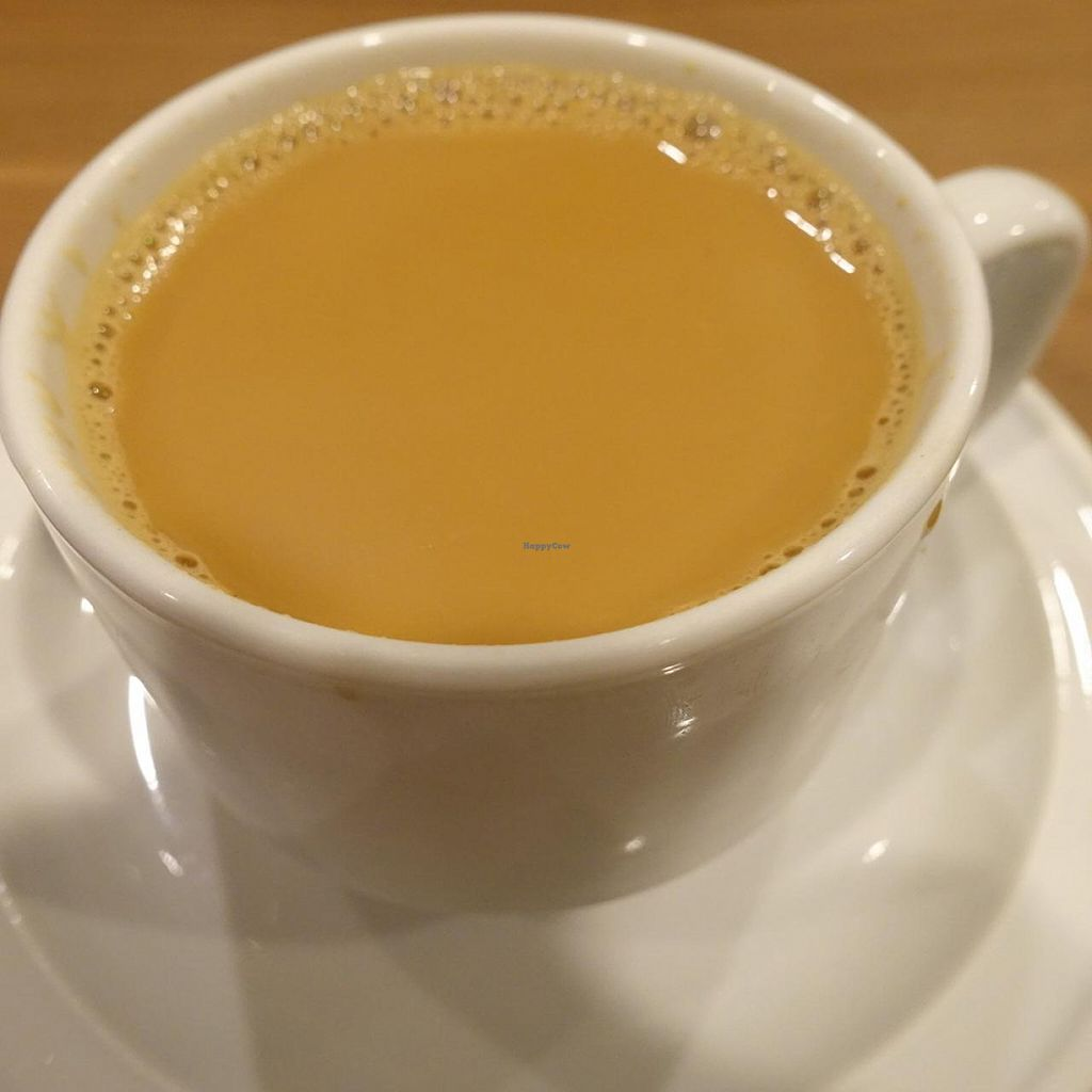 """Photo of Madras Woodland Ganga  by <a href=""""/members/profile/JimmySeah"""">JimmySeah</a> <br/>Masala Tea <br/> May 6, 2015  - <a href='/contact/abuse/image/9975/101407'>Report</a>"""