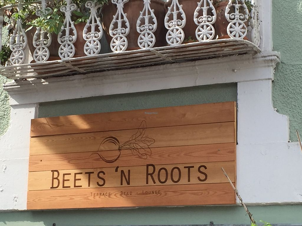 "Photo of Beets 'n Roots  by <a href=""/members/profile/sabrina.w"">sabrina.w</a> <br/>Signage  <br/> August 29, 2017  - <a href='/contact/abuse/image/99776/298684'>Report</a>"