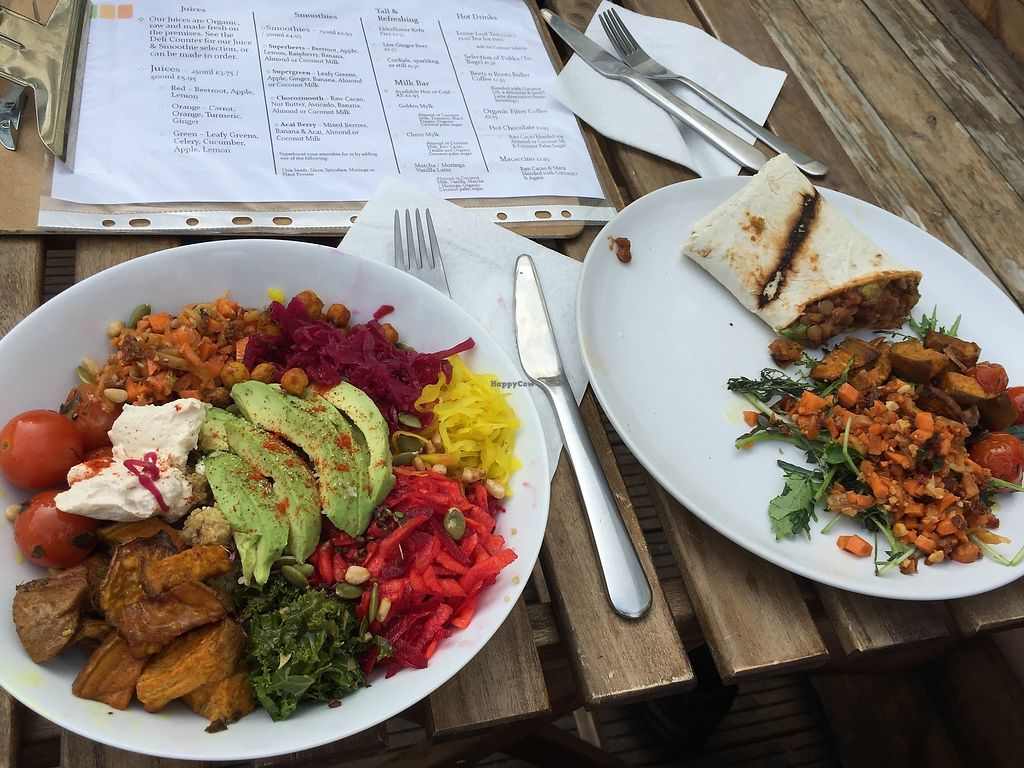 "Photo of Beets 'n Roots  by <a href=""/members/profile/sabrina.w"">sabrina.w</a> <br/>Buddha Bowl and Burrito <br/> August 29, 2017  - <a href='/contact/abuse/image/99776/298686'>Report</a>"