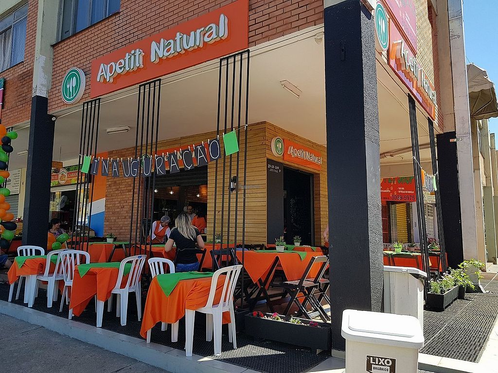 "Photo of Apetit Natural  by <a href=""/members/profile/bfeitosa"">bfeitosa</a> <br/>Apetit Natural Restaurant Opening <br/> August 29, 2017  - <a href='/contact/abuse/image/99781/298820'>Report</a>"