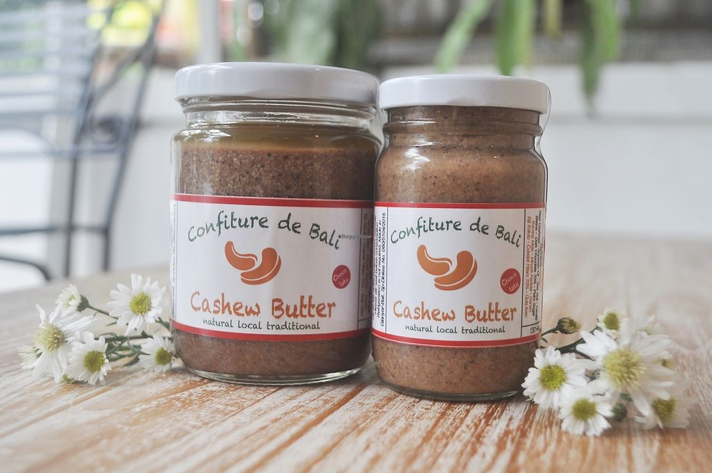 "Photo of Confiture de Bali  by <a href=""/members/profile/confituredebali"">confituredebali</a> <br/>Cashew Choco Butter.