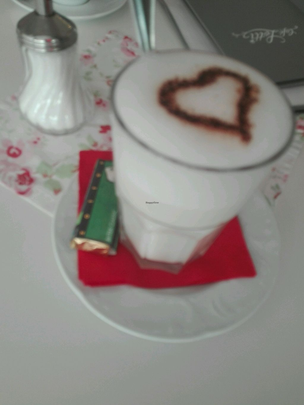 """Photo of Cafe Lotti  by <a href=""""/members/profile/Stormageddon"""">Stormageddon</a> <br/>hot chocolate <br/> August 29, 2017  - <a href='/contact/abuse/image/99854/298776'>Report</a>"""