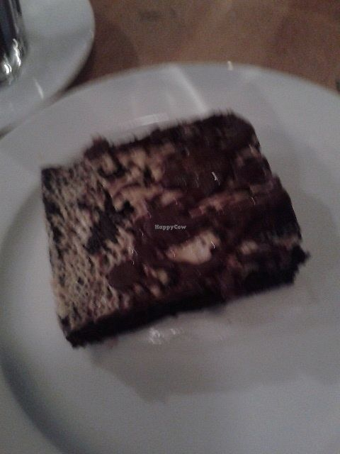 "Photo of Cafe Morgenrot  by <a href=""/members/profile/deadpledge"">deadpledge</a> <br/>Vegan brownie <br/> August 9, 2017  - <a href='/contact/abuse/image/9985/290828'>Report</a>"