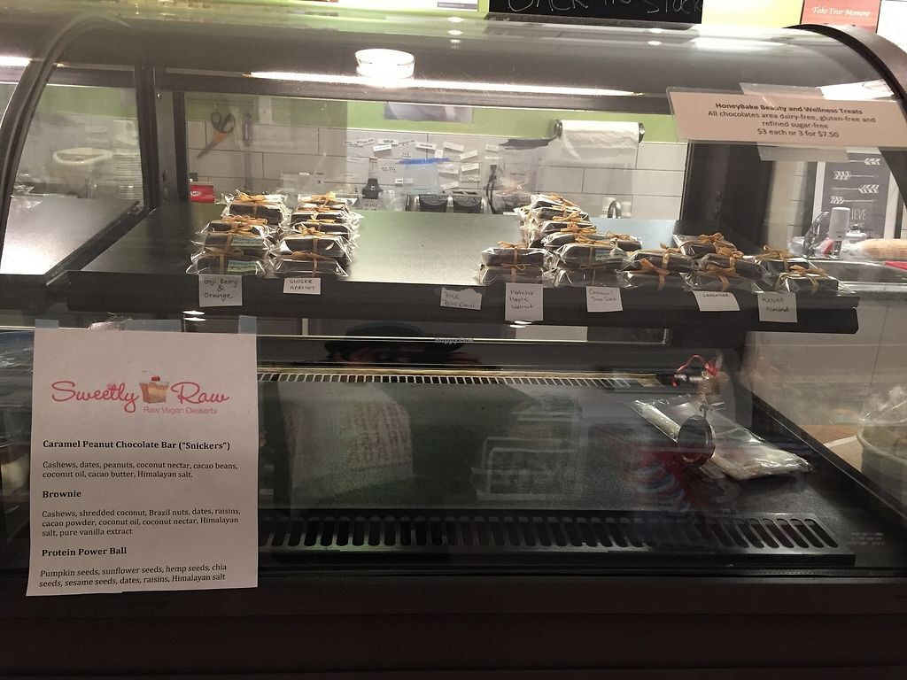 "Photo of Just Matcha Tea Shop  by <a href=""/members/profile/LindseyElizabeth"">LindseyElizabeth</a> <br/>Locally made vegan dark chocolates <br/> September 30, 2017  - <a href='/contact/abuse/image/99872/310312'>Report</a>"