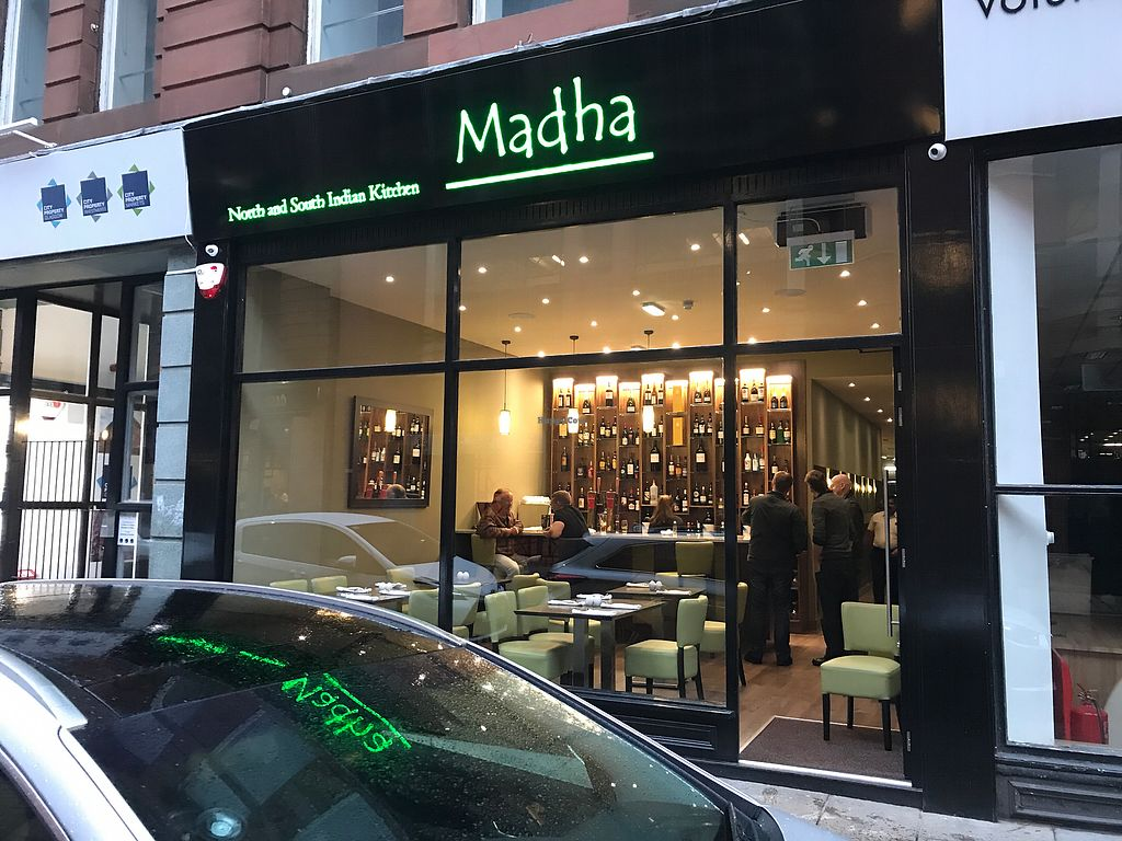 """Photo of Madha  by <a href=""""/members/profile/endofcity"""">endofcity</a> <br/>Outside <br/> September 4, 2017  - <a href='/contact/abuse/image/99991/300764'>Report</a>"""
