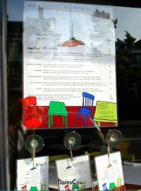 "Photo of De Wankele Tafel Vegetarisch Restaurant  by <a href=""/members/profile/Gudrun"">Gudrun</a> <br/> August 29, 2012  - <a href='/contact/abuse/image/1025/37117'>Report</a>"