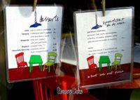 "Photo of De Wankele Tafel Vegetarisch Restaurant  by <a href=""/members/profile/Gudrun"">Gudrun</a> <br/> August 29, 2012  - <a href='/contact/abuse/image/1025/37118'>Report</a>"