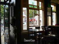 "Photo of De Wankele Tafel Vegetarisch Restaurant  by <a href=""/members/profile/Gudrun"">Gudrun</a> <br/> August 29, 2012  - <a href='/contact/abuse/image/1025/37121'>Report</a>"
