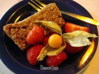 "Photo of De Wankele Tafel Vegetarisch Restaurant  by <a href=""/members/profile/Gudrun"">Gudrun</a> <br/> August 29, 2012  - <a href='/contact/abuse/image/1025/37127'>Report</a>"