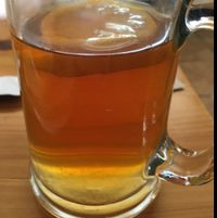 "Photo of Vertical Diner  by <a href=""/members/profile/Veg4Jay"">Veg4Jay</a> <br/>Hot Toddy <br/> November 24, 2016  - <a href='/contact/abuse/image/10637/194008'>Report</a>"